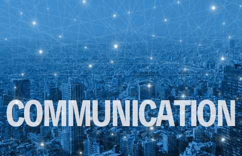 通信回線からビジネスホン・複合機、ネットワーク設備、Webカメラ・セキュリティ対策など通信機器事業