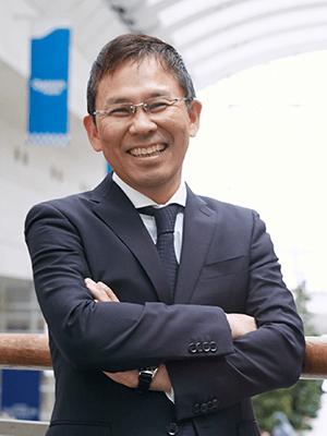 株式会社アイ・ティ・エー 代表取締役CEO 豊川 徹